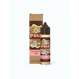 Pulp liquide The Pink fat Gum