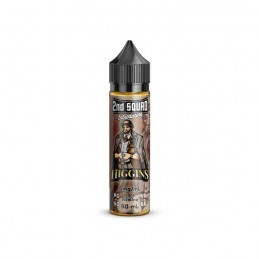 LIQUIDAROM Higgins 50 ML