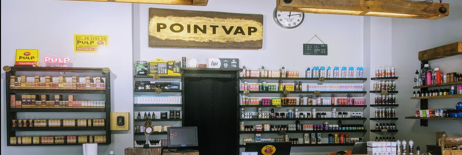 Nouveau shop à Juan les Pins
